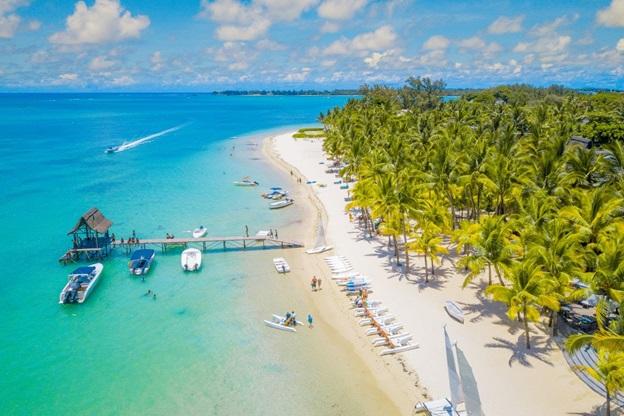 Mauritius – a fabulous island