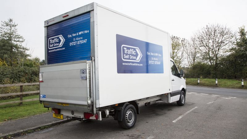 Unheard Facts Related To Van Rental Services