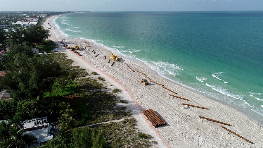 What to Know About Coastal Construction on Bradenton Beach