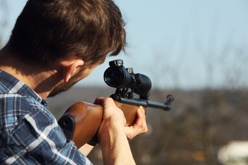 Ensure your Personal Safety During a Hunting Trip
