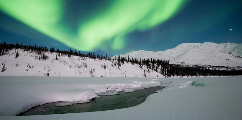 4 Helpful Tips to Ensure Best northern lights vacations