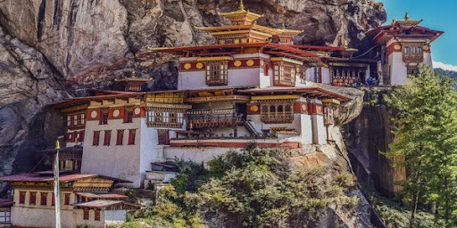 What Do You Need to Know When Travelling from Singapore to Bhutan?